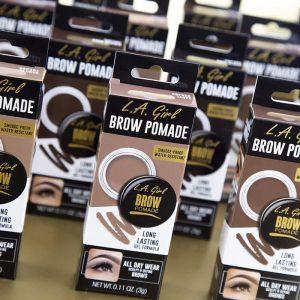 Brow Pomade - پماد ابرو ال ای گرل